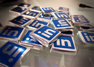 linkedin as a small business tool